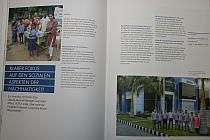 Der ALPLA Nachhaltigkeitsbericht orientiert sich an den Vorgaben und Indikatoren der Global Reporting Initiative.