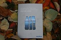 Alpla Nachhaltigkeitsbericht