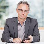 Christof DrexelFirmengründer Christof Drexel ist ab dem kommenden Jahr als externer Entwickler für die drexel und weiss energieeffiziente haustechniksysteme GmbH tätig.Copyright: Markus Gmeiner