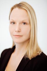 Martina Meitner