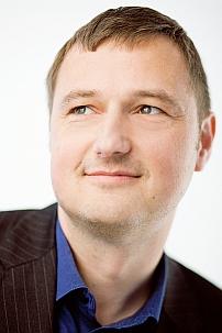 Wolfgang Pendl