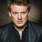 Daniel SchmutzhardDer Tiroler Bariton Daniel Schmutzhard ist im Sommer 2017 bei den Bayreuther Festspielen zu erleben.Copyright: Christopher Reeves - Abdruck honorarfrei zur Berichterstattung über das Symphonieorchester Vorarlberg. Angabe des Bildnachweises ist Voraussetzung.