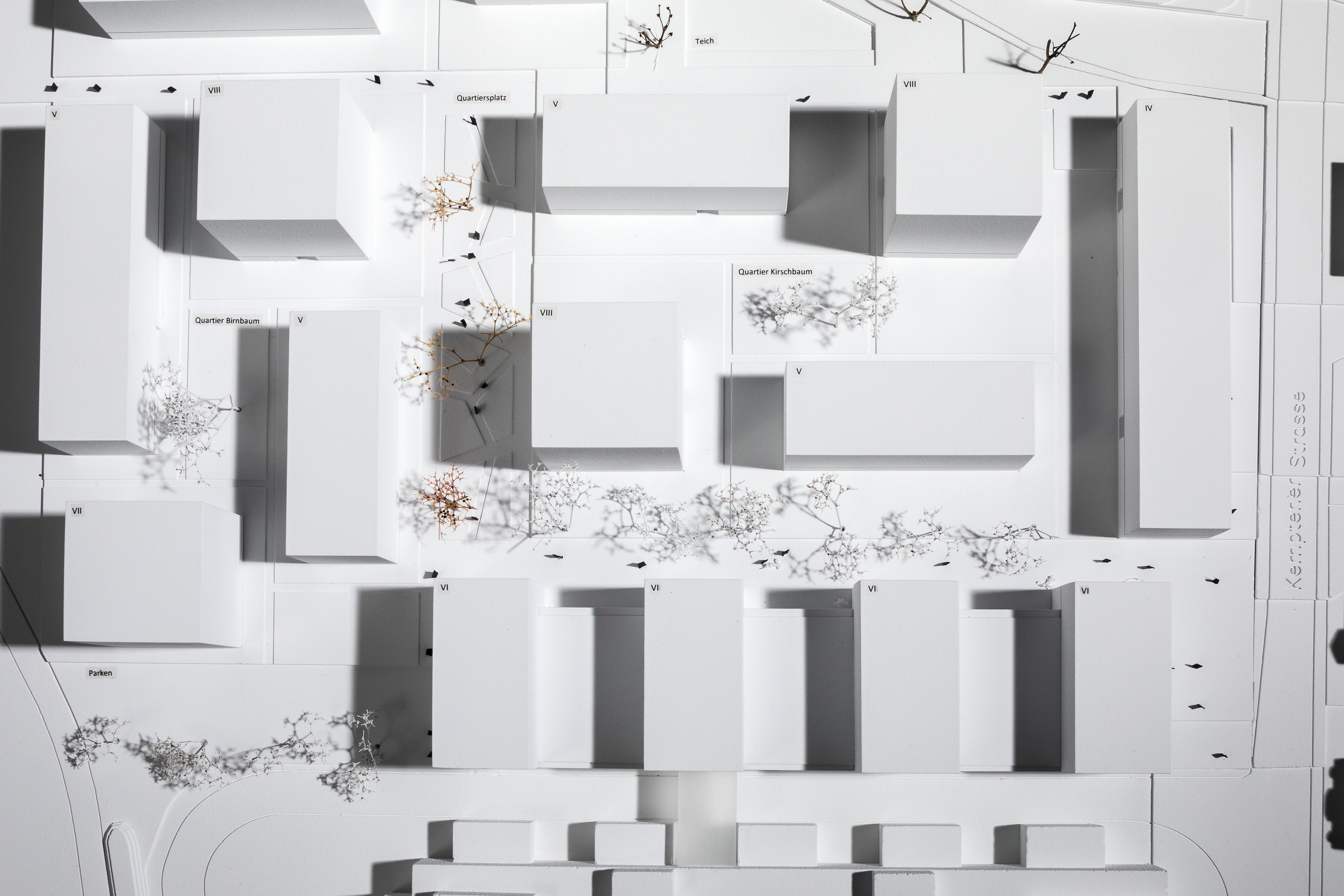 lindau reutin cofely areal wird vier linden quartier. Black Bedroom Furniture Sets. Home Design Ideas