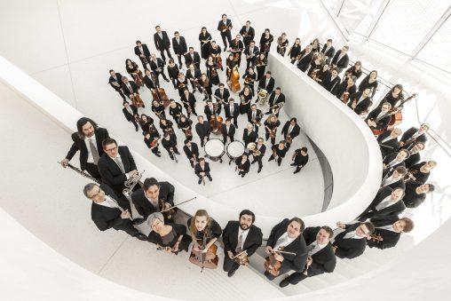 Symphonieorchester Vorarlberg Ensemble