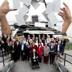 World-Future-Forum-Gruppenfoto-Seebuehne