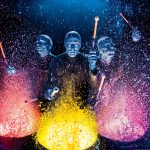 Blue Man Group Bregenz Festspielhaus 2018