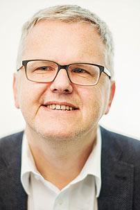 Mag. Werner Sommer