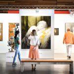 Art Bodensee 2017  Die Art Bodensee ist die einzige Sommer-Kunstmesse im Bodenseeraum.  FOTOGRAFIE        Udo Mittelberger   www.udomittelberger.com