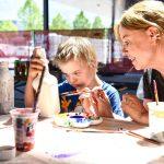 Art Bodensee 2017 Kunst.Kids  Auch für Kinder bieten die Art Bodensee ein spannendes und vielseitiges Programm.  Copyright: Udo Mittelberger   www.udomittelberger.com