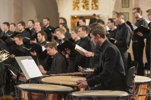 Vorarlberger Landeskonservatorium Konzert Bodensee Festival