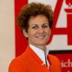 Susanne Schützinger-Österle, Vizepräsidentin der Vorarlberger Apothekerkammer