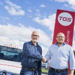 TGS: Ioannis Konstantinou & Peter Schelling