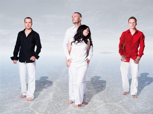 Symphonieorchester Vorarlberg The Wave Quartet