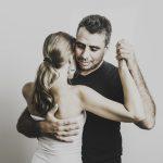 Tango en Punta Verein Tinkers  Andrea Seewald und Matías Haber leisten mit ihrem Verein Tinkers Pionierarbeit im Bereich Tango und Inklusion.  Copyright: Ishka Michocka. Angabe des Bildnachweises ist verpflichtend.