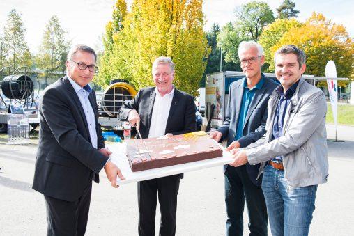 15. Vorarlberger Solar- und Wärmepumpentag in Bregenz