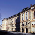 Vorarlberger LandeskonservatoriumDas Vorarlberger Landeskonservatorium ist seit 1977 Ausbildungsstätte für zukünftige Musiker.Copyright: Vorarlberger Landeskonservatorium, Abdruck honorarfrei zur Berichterstattung über das Vorarlberger Landeskonservatorium. Angabe des Bildnachweises ist Voraussetzung.