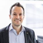 Andreas Jäger, Prokurist i+R Industrie- & Gewerbebau