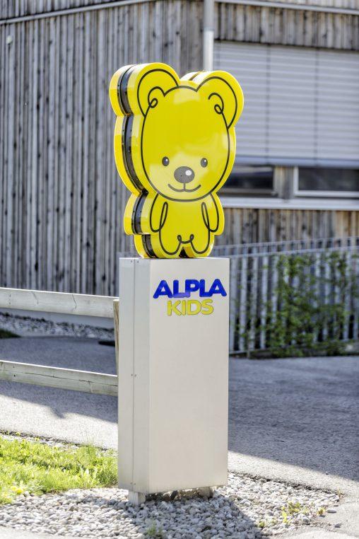 ALPLA Kids Kinderhaus