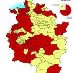 e5-Gemeinden-Vorarlberg-Karte  e5-Gemeinden Vorarlberg Karte