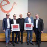 e5-Event 2017: Bezirk Feldkirch