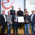 e5-Event 2017: Gemeinde Gaißau