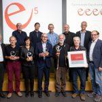 e5-Event 2017: Gemeinde Gaschurn