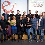e5-Event 2017: Gemeinde Hohenems