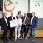 e5-Event 2017: Gemeinde Lochau