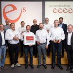 e5-Event 2017: Gemeinde Mäder