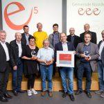 e5-Event 2017: Gemeinde Nüziders
