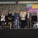 """Eröffnung der Lehrlingsmesse """"Lehre im Walgau"""""""