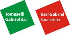 Logo Tomaselli Gabriel Bau