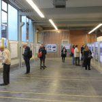 Quartiersrundgang in Konstanz: Informationstafeln