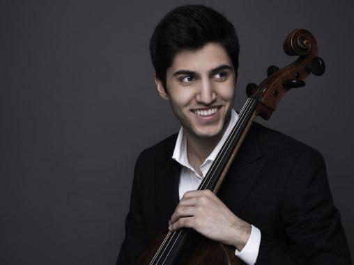 Kian Soltani, Abo Konzert 4, SOV