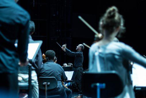 Vorarlberger Landeskonservatorium, Sinfonieorchester, 2017