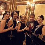 EVA-Award: Grund zur Freude für das AdWin-Team