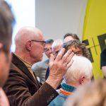 Bürgerforum von i+R in Konstanz: Diskussion