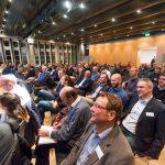 Bürgerforum von i+R in Konstanz: Publikum