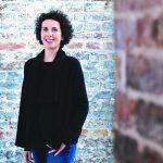 Emsiana_2018_Angelika_FitzAngelika Fitz, die gebürtige Vorarlbergerin und Leiterin des Architekturzentrum Wien, ist die Festrednerin der Emsiana 2018.Copyright: Emsiana/Marlene Rahmann. Abdruck honorarfrei zur Berichterstattung über die Emsiana. Angabe des Bildnachweises ist Voraussetzung.