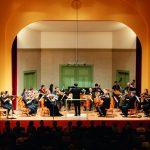 Emsiana_2018_tonart_sinfonietta  Die Emsiana wird auch im Jubiläumsjahr traditionell mit einem Konzert der tonart sinfonietta eröffnet.  Copyright: Emsiana/Lisa Mathis. Abdruck honorarfrei zur Berichterstattung über die Emsiana. Angabe des Bildnachweises ist Voraussetzung.