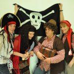 Kinderkultur Langenegg: Die Piraten kommen