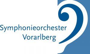 Logo Symphonieorchester Vorarlberg