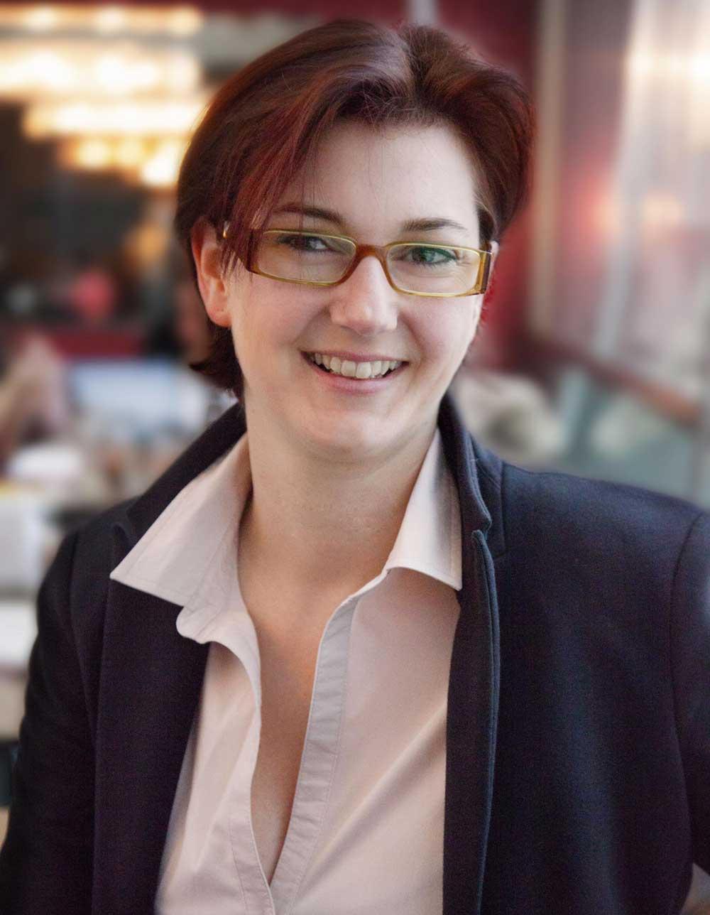 Christine Pendl