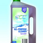 Ecological Cleaning and Care Products