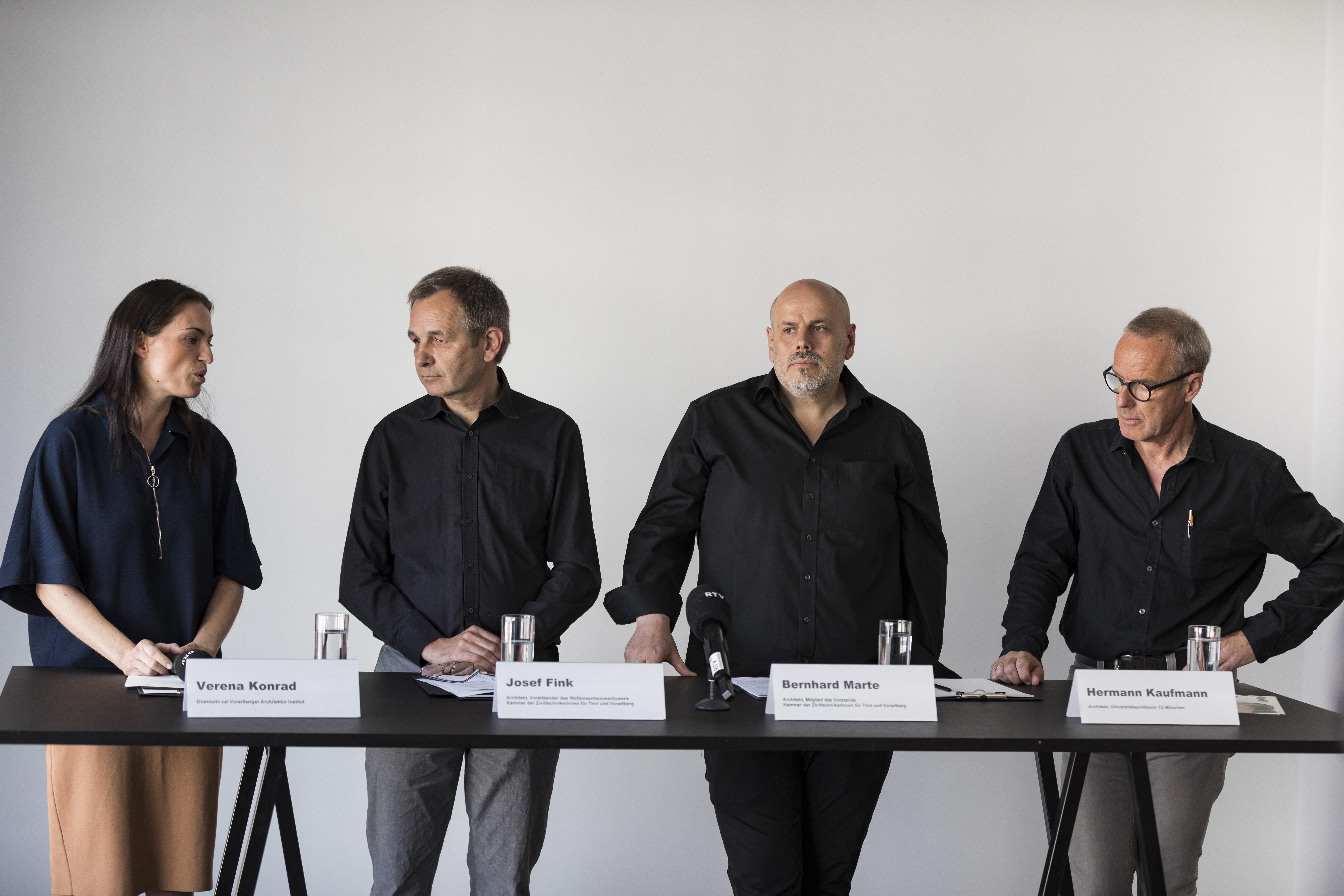 Was Braucht Als Architekt kammer der ziviltechnikerinnen für tirol und vorarlberg archive