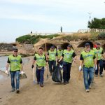 ALPLA Mitarbeiter am Weltumwelttag // ALPLA employees on World Environment Day
