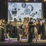 Tango-en-Punta-Concert1  Das In-Concert steht im Zentrum des viertägigen Festivals Tango en Punta.  Copyright: Ishka Michocka. Abdruck honorarfrei zur Berichterstattung über Tango en Punta. Angabe des Bildnachweises ist Voraussetzung.