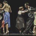 Tango-en-Punta3  Der Verein Los Tinkers leistet Pionierarbeit im Bereich Tanz und Inklusion auf zwei Kontinenten.  Copyright: Ishka Michocka. Abdruck honorarfrei zur Berichterstattung über Tango en Punta. Angabe des Bildnachweises ist Voraussetzung.