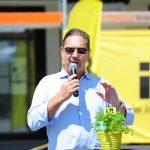 i+R Seedomizil Seewiesen: Firstfeier Alexander Stuchly