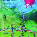 Cover Kultur